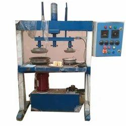 Double Die hydrolic machine