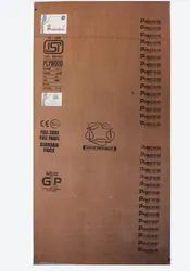 Pisces Plywood