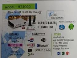 LED Projector Lease, For Home Theatre, Ahmedabad