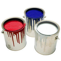 Rubber Based Paints