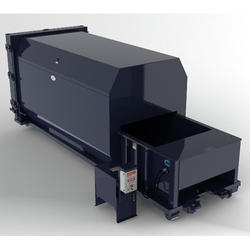 Commercial Compactor