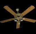 Cedar Premium Underlight Ceiling Fans, Warranty: 2 Year