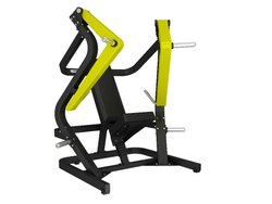 AJ 03 Incline Chest Press