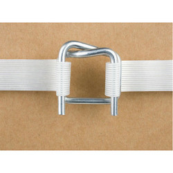 HD Wire Strapping Buckle