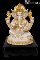 Med Ganesh TS-32