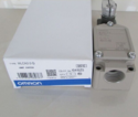 WLCA2-2-Q -- Omron Limit Switch