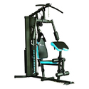 Gh-285 Powermax Fitness Home Gym On Easy Emi Options