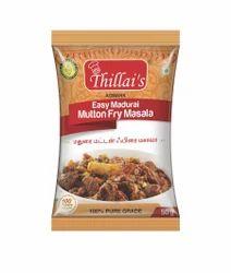 Madurai Mutton Fry Masala