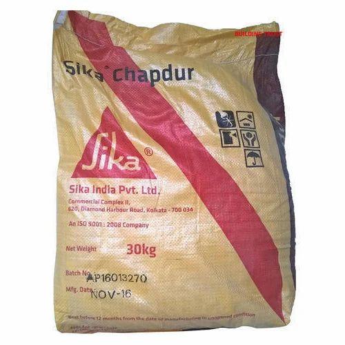 Dry Shake Hardener