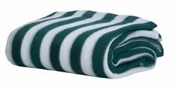 Stripe Fleece Blankets