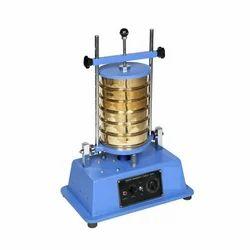 Sieve Shaker - Table Model