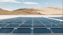 Grid Tie Roof Top Flexible Solar Panel Installtion Service For Industrial