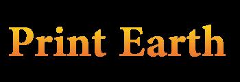 Print Earth