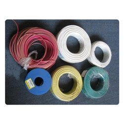Voltaic 5 Copper Shielded Cables, for CCTV