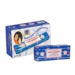 Satya Nag Champa 250 gm Incense Sticks