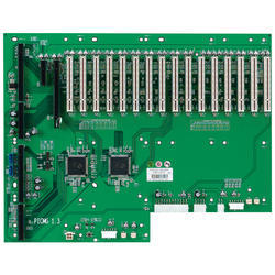 Industrial PC Backplane
