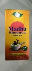 Madhu Shoonya Powder