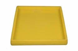 6kgs - Square - Silicone Slab Mold