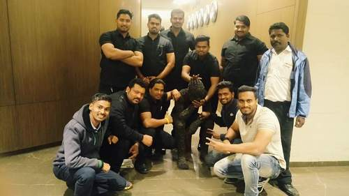 Hotel Personal Bodyguard Bouncer in Uttam Nagar, New Delhi