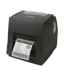 Clx621 Citizen Barcode Printer
