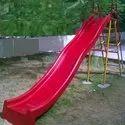 Children Playground Slides