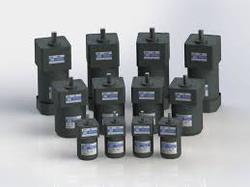 ZD Compact Geared Motors And Controllers