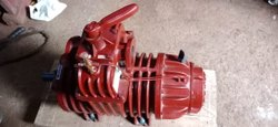 Triplex Sewer Water Jetting Pump, For Industrial
