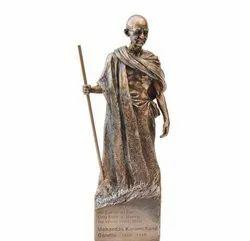 Copper Finsh S.T.Gandhi Ji
