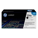 HP Q6000A 124A Black Toner Cartridge