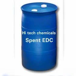 Spent  EDC