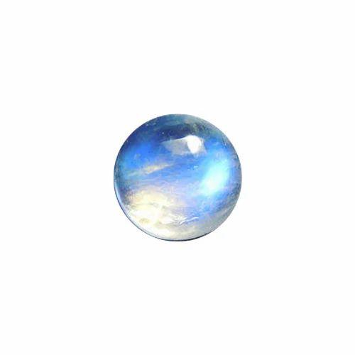 ABM GEMS Rainbow Moonstone Gemstone, Rs 14 /carat, ABM ...