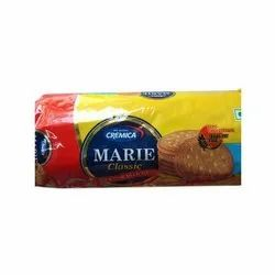 Natural Cremica - Marie Classic Biscuit, Packaging Size: 70 Gm