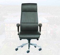 High Back Chair - CROWN