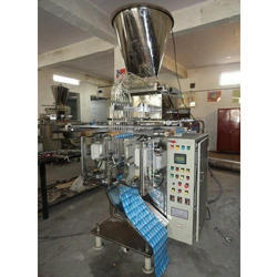 Ice Lolly Packing Machine
