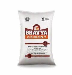 Bhavya Cement