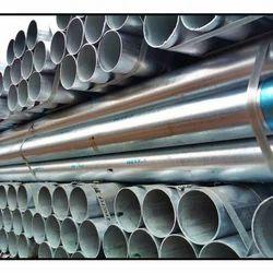 Round Jindal Galvanized Iron Pipes, Diameter: 2 Inch