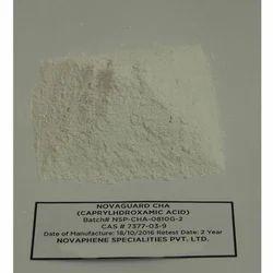 Caprylhydroxamic Acid
