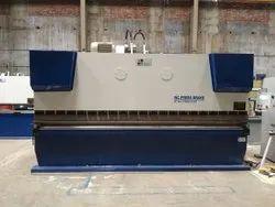 IPan Hydraulic NC Press Brake Machine