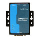 Rs232- To Ethernet Converter Moxa