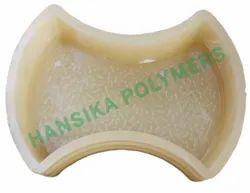 Damru PVC Paver Mould