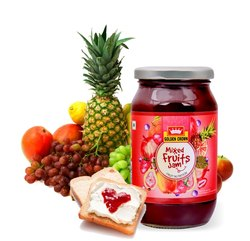 5 KG Mixed Fruit Jam
