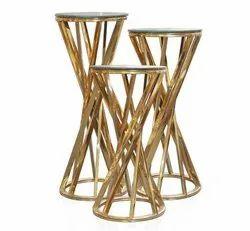 SSFCCT114 Steel Designer Table