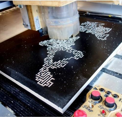 Vcarve CNC Router CAM Software for CNC - Niha Solutions