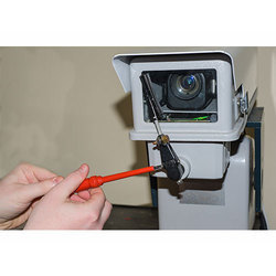 Depends On Camera CCTV Maintenance Services, Gujarat, Every 2 Month