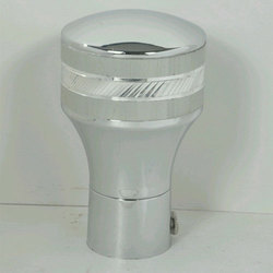 Round Head SS Curtain Bracket