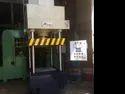 Pillar Type Hydraulic Press (40 Ton)