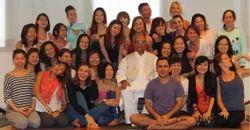 Pranayama Teacher Training