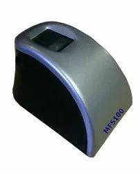 MFS100 Mantra Biometric Fingerprint Scanner