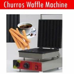 Churros Waffle Machine
