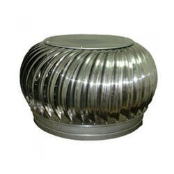 Aluminum Turbo Ventilators